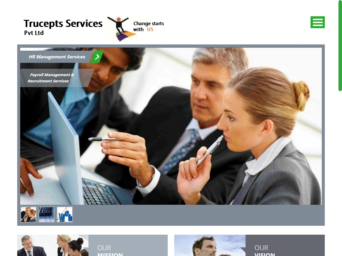 Trucepts Services